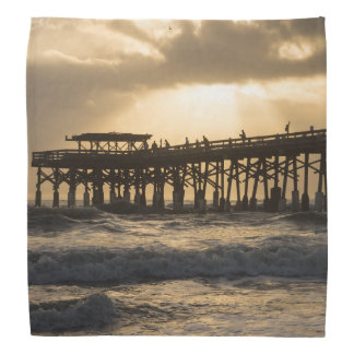 Heavenly Sunrise Bandana