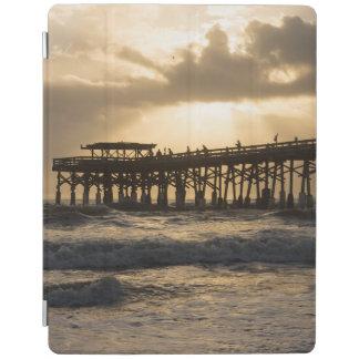 Heavenly Sunrise iPad Cover