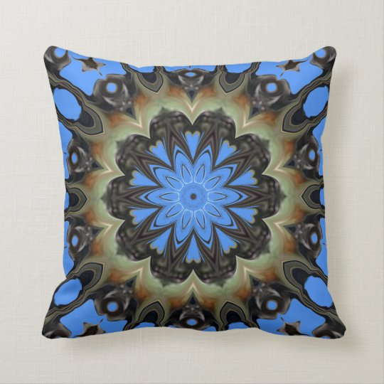 Heaven's Above. Throw Pillow