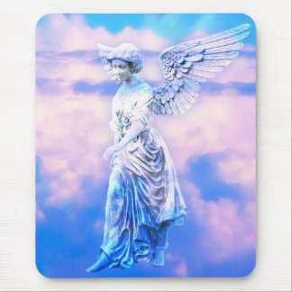 Heaven's Angel Mouse Pad