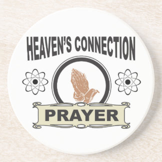 heavens connection coaster