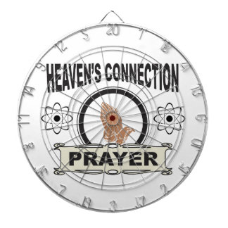 heavens connection dartboard