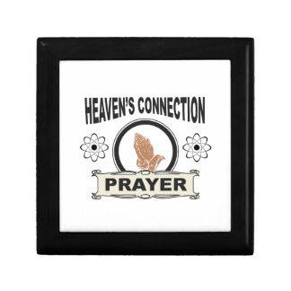 heavens connection gift box