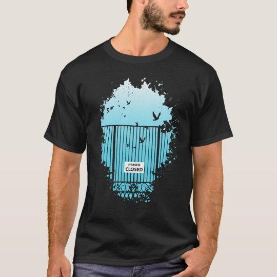 Heaven's door T-Shirt