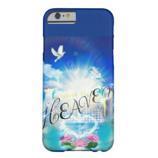 Heaven's Gates Barely There iPhone 6 Case