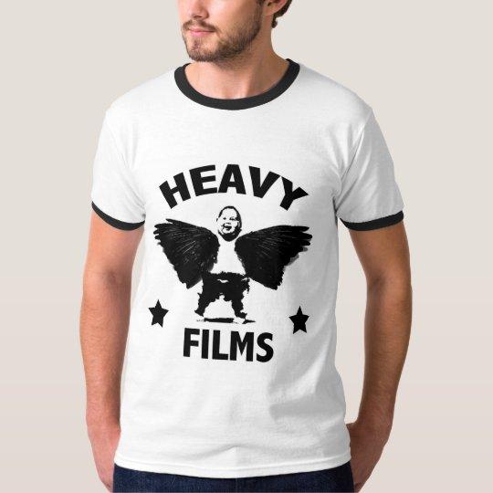 HEAVY_BABY_shirt T-Shirt