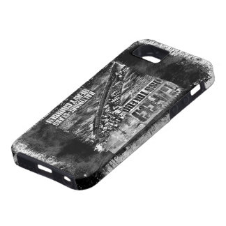 Heavy cruiser Toledo iPhone SE/5/5s Case
