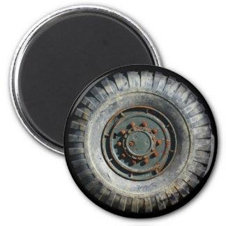 Heavy Duty Wheel Magnet