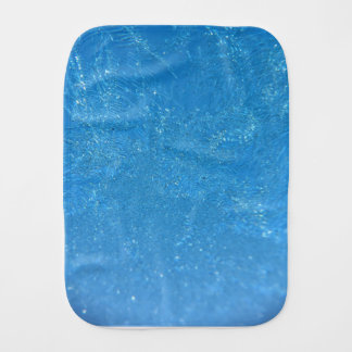 Heavy Frost Burp Cloth