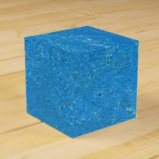 Heavy Frost Favor Box