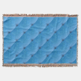 Heavy Frost Throw Blanket