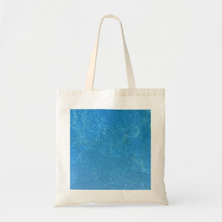 Heavy Frost Tote Bag