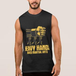 Heavy Hands MMA Sleeveless Shirt