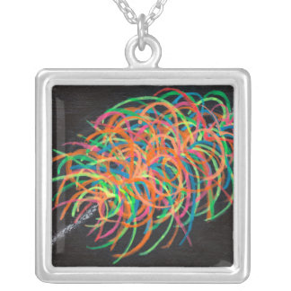 Heavy Ion Collisions necklace