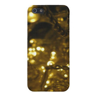 Heavy Metal Christmas iPhone 5 Case