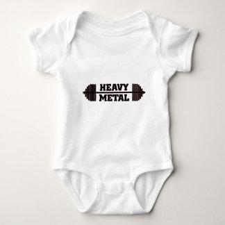 Heavy Metal Creeper / Bodysuit