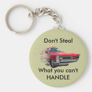 heavy metal, Don't Steal, Keychain