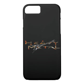 Heavy Metal iPhone 8/7 Case