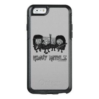Heavy Metals OtterBox iPhone 6/6s Case