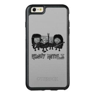 Heavy Metals OtterBox iPhone 6/6s Plus Case