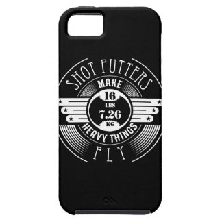 heavy things that fly case for the iPhone 5