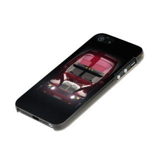 Heavy Truck Incipio Feather® Shine iPhone SE Case