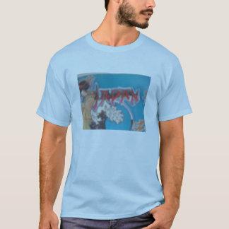 Heavyweight Value T-Shirt - Size Large -Pre-Shrunk