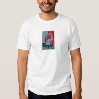 Heavyweight WAAAAH! T Shirts