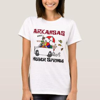 Heber Springs Arkansas T-Shirt