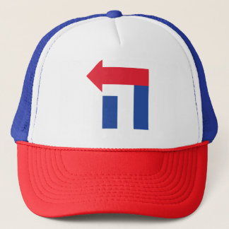 Hebrew Hillary Hey Hat