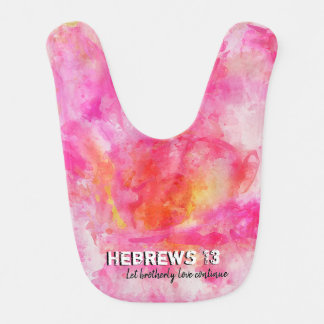 Hebrews 13 bib