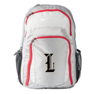 Hebrews 13 Let Brotherly Love Continue Backpack