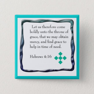 Hebrews 4:16  button