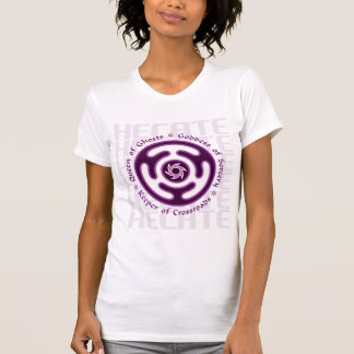 Hecate's Wheel T-Shirt