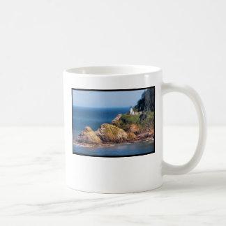 Heceta Head Lighthouse Mug