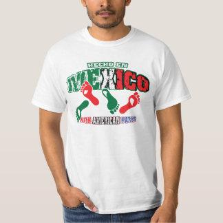 Hecho en Mexico Shirt - Funny Shirts