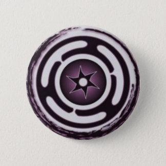 Heckate's Wheel 2 Inch Round Button