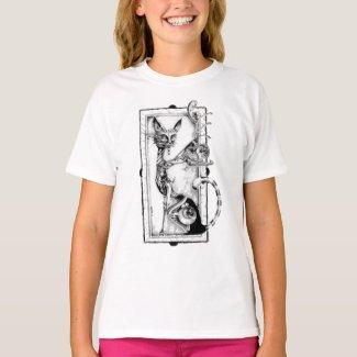 hectiCat T-Shirt