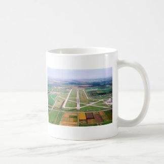 Hector airport mugs