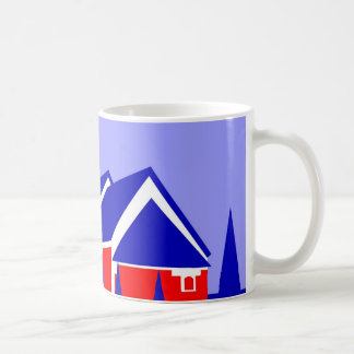 Hedensted Kirke Coffee Mug