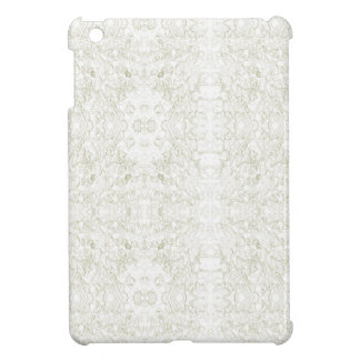 Hedera Ivy Design Cover For The iPad Mini