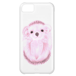 Hedgehog Baby Case For iPhone 5C
