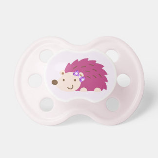 Hedgehog binkie