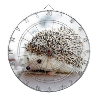 Hedgehog Dartboard