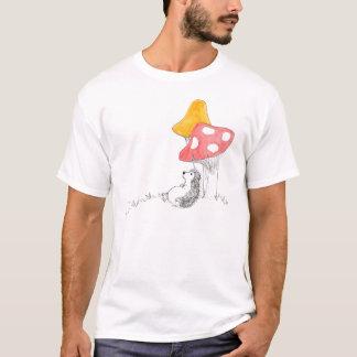 Hedgehog Dreamer T-Shirt