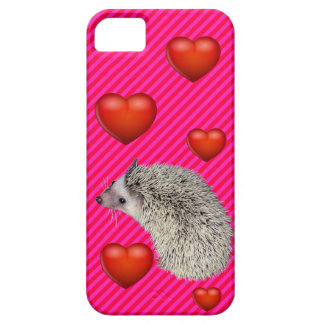 Hedgehog Heart smartphone case iPhone 5 Covers