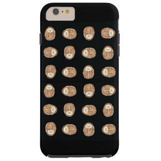 Hedgehog iPhone 6/6s Tough Case