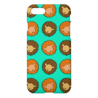 Hedgehog iPhone 7 Case