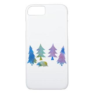 Hedgehog iPhone 8/7 Case
