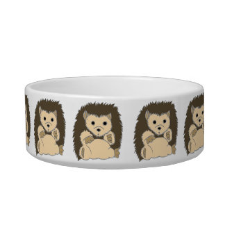 HedgeHog Pet Bowl